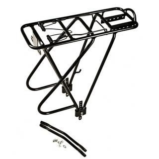 Багажник для велосипеда Vinca sport YL-LA 8010 black