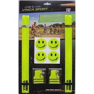 Защитный набор Vinca sport STA 111