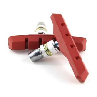 Тормозные колодки Vinca sport VB 111 red