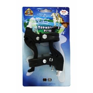 Тормозные ручки детские Vinca sport VB 61 black