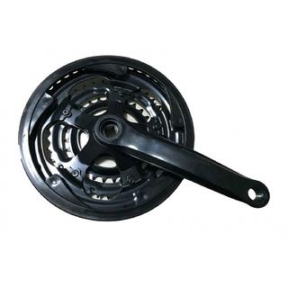 Система шатунов Vinca sport CW 05 black