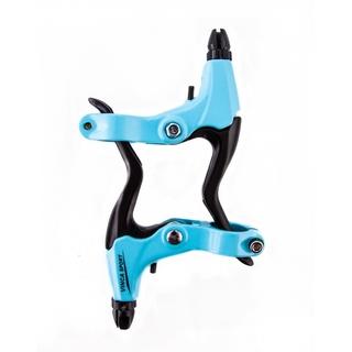Тормозные ручки Vinca sport VB 51 light blue