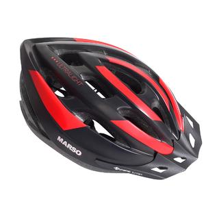 Шлем взрослый Vinca sport VSH 23 New marso