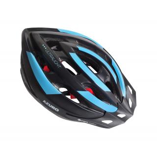 Велошлем взрослый Vinca sport VSH 23 New azuro