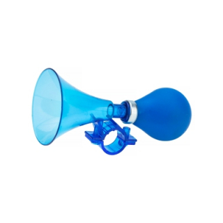 Клаксон пластиковый Vinca sport HR 07 blue