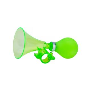 Клаксон пластиковый Vinca sport HR 07 green