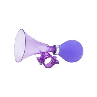 Клаксон пластиковый Vinca sport HR 07 violet
