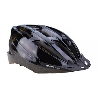 Велошлем взрослый Vinca sport VSH 23 full black