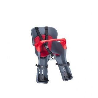 Велокресло детское HTP на рулевую колонку спереди