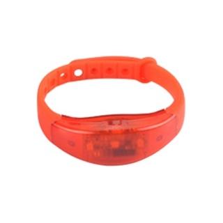 Светящийся браслет Vinca sport на руку