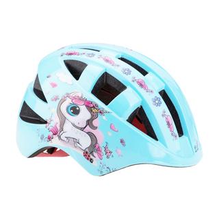Велошлем детский Vinca sport VSH 8 lili, размер M
