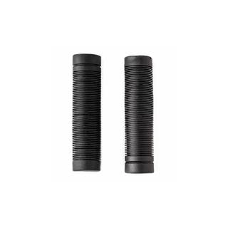 Грипсы резиновые Vinca sport 120 мм черные